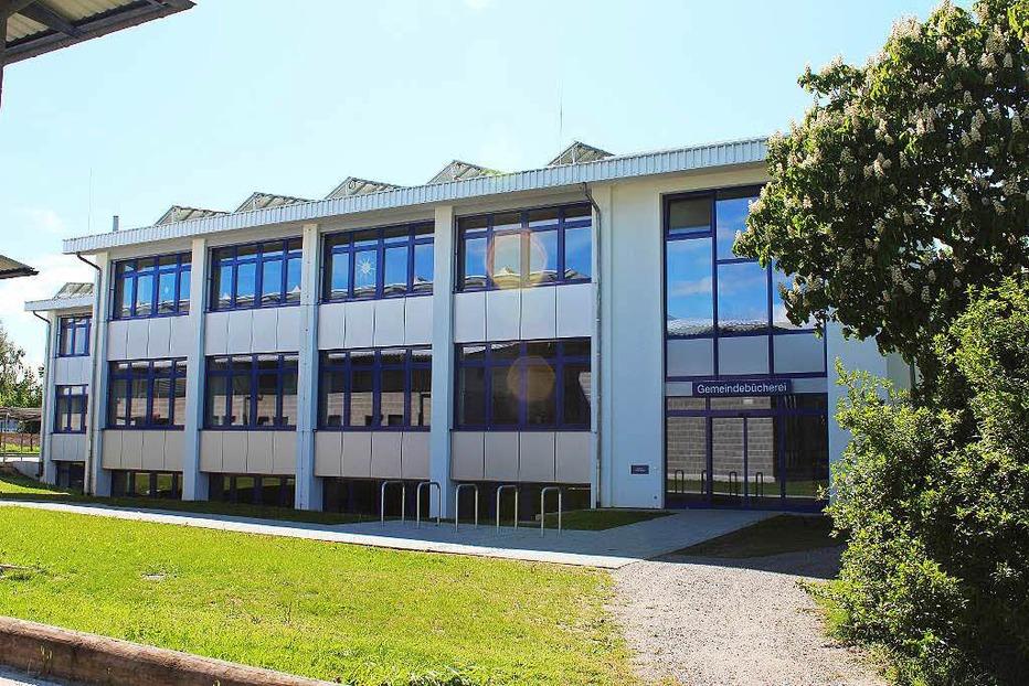Gemeinschaftsschule Am Bürgle (Buchheim) - March