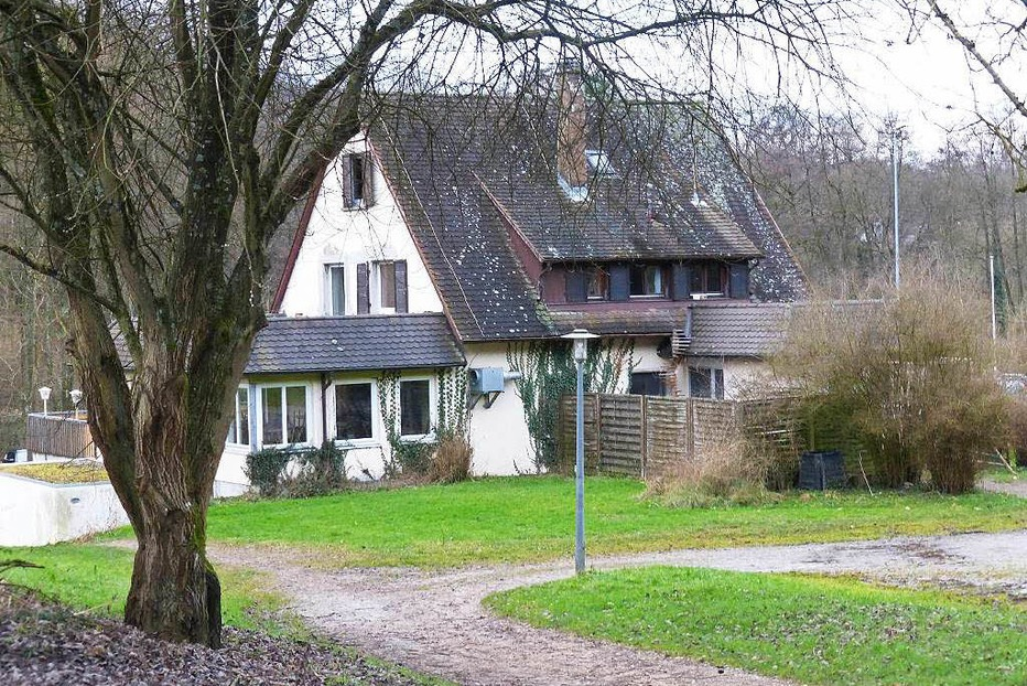 VfR-Vereinsheim - Merzhausen