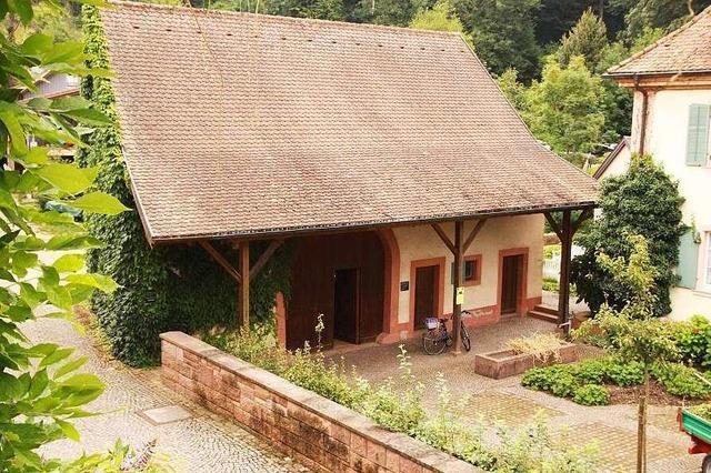 Heimatmuseum (Hugstetten)