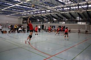 Sporthalle (Buchheim)