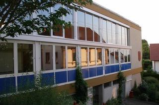 Festhalle (Holzhausen)