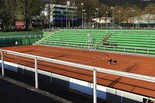FTC Tennisclubanlage