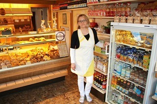 Bäckerei Surdmann (geschlossen)