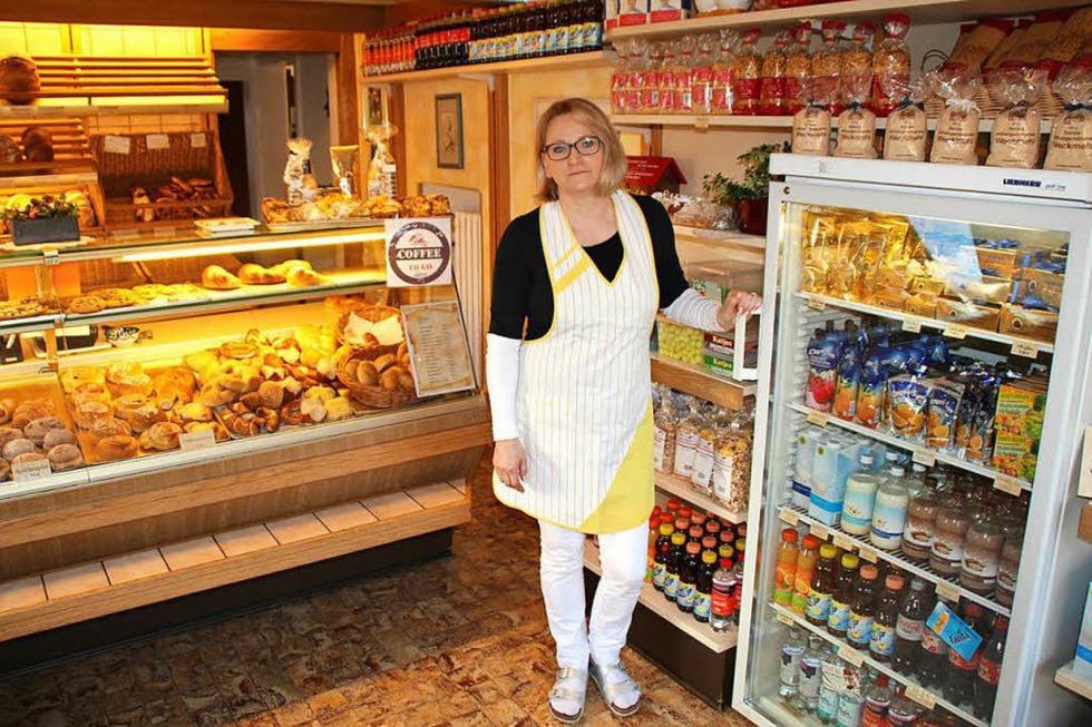 Bäckerei Surdmann (geschlossen) - Grenzach-Wyhlen