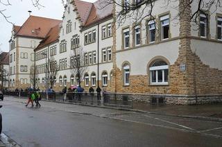 Markgräfler Gymnasium