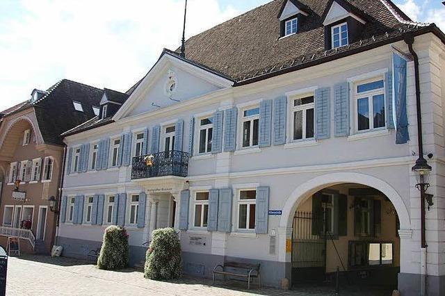 Markgräfler Museum