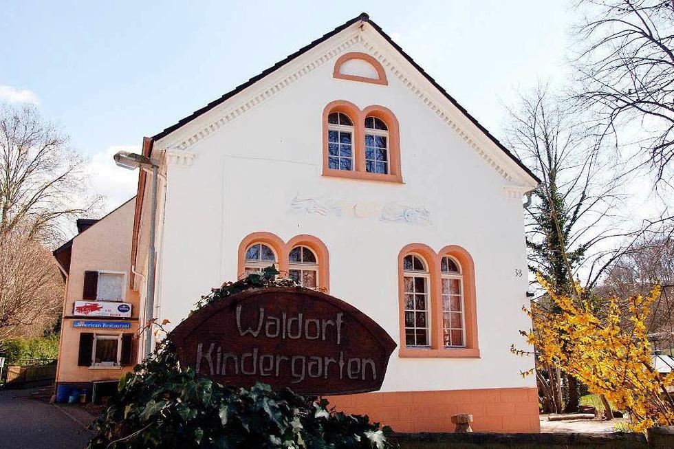 Waldorfkindergarten - Müllheim