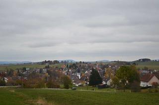 Ortsteil Rötenbach