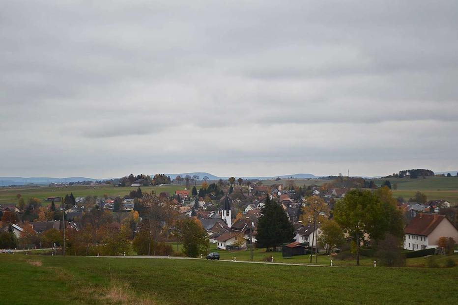 Ortsteil Rötenbach - Friedenweiler