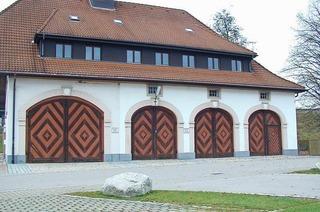 Feuerwehrgerätehaus (Rötenbach)