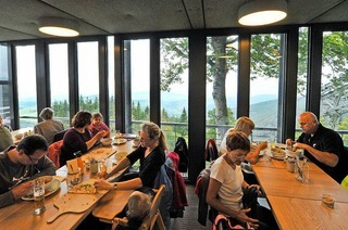 Restaurant Bergstation (Schauinsland)