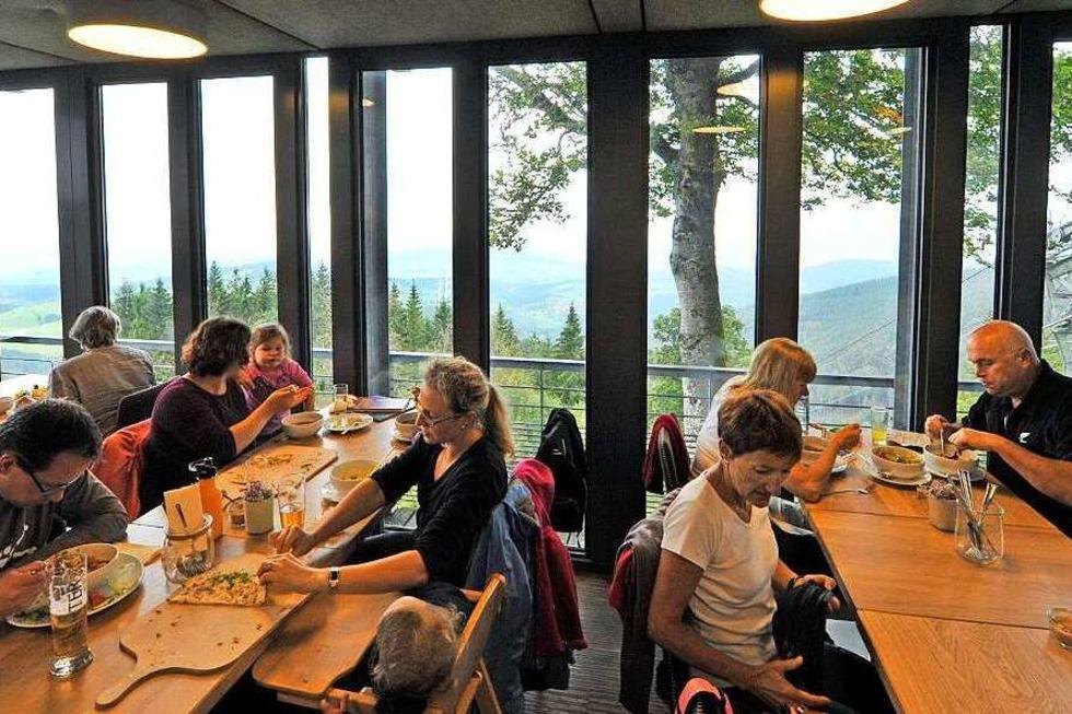 Restaurant Bergstation (Schauinsland) - Freiburg