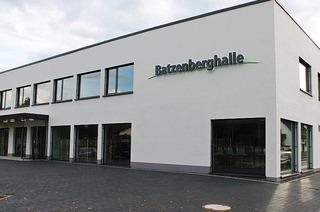 Batzenberghalle