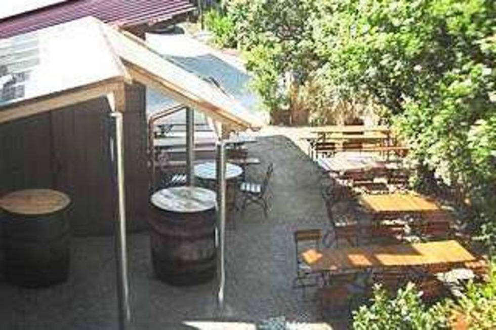 Zur alten Küferei - Pfaffenweiler