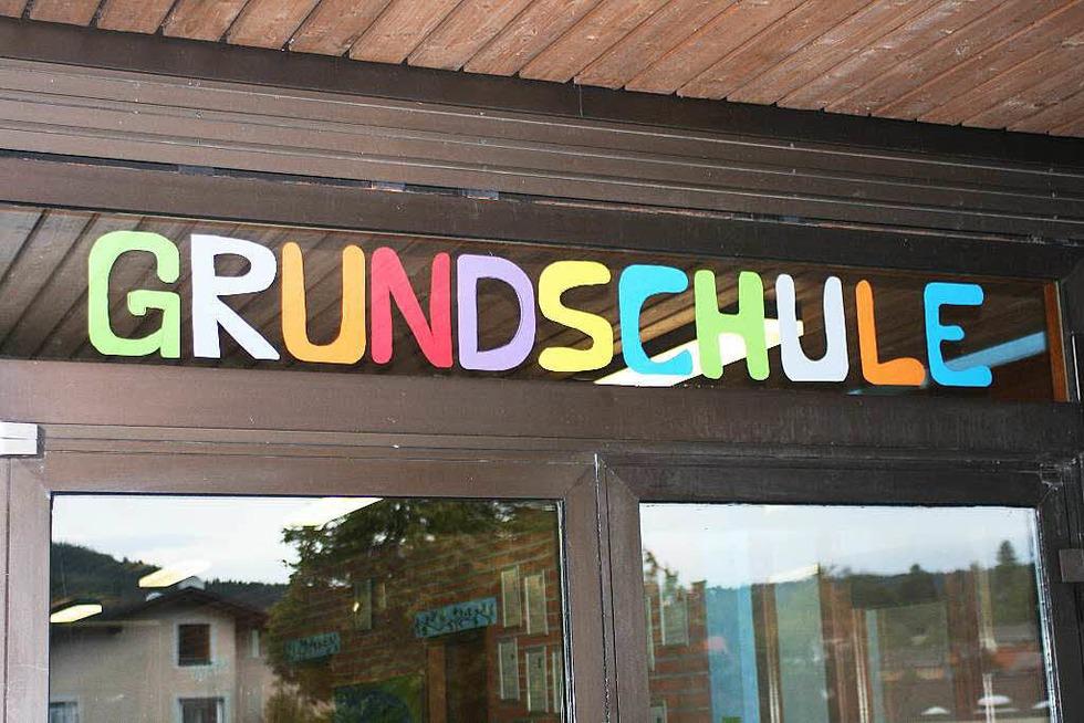 Grundschule - Schluchsee