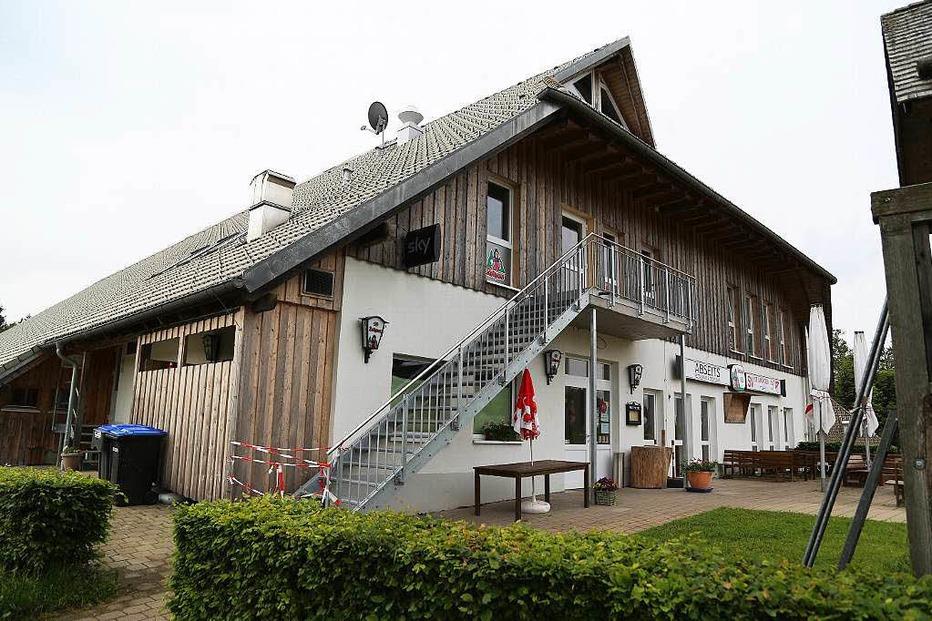 Schwarzwaldhalle - Sankt Märgen