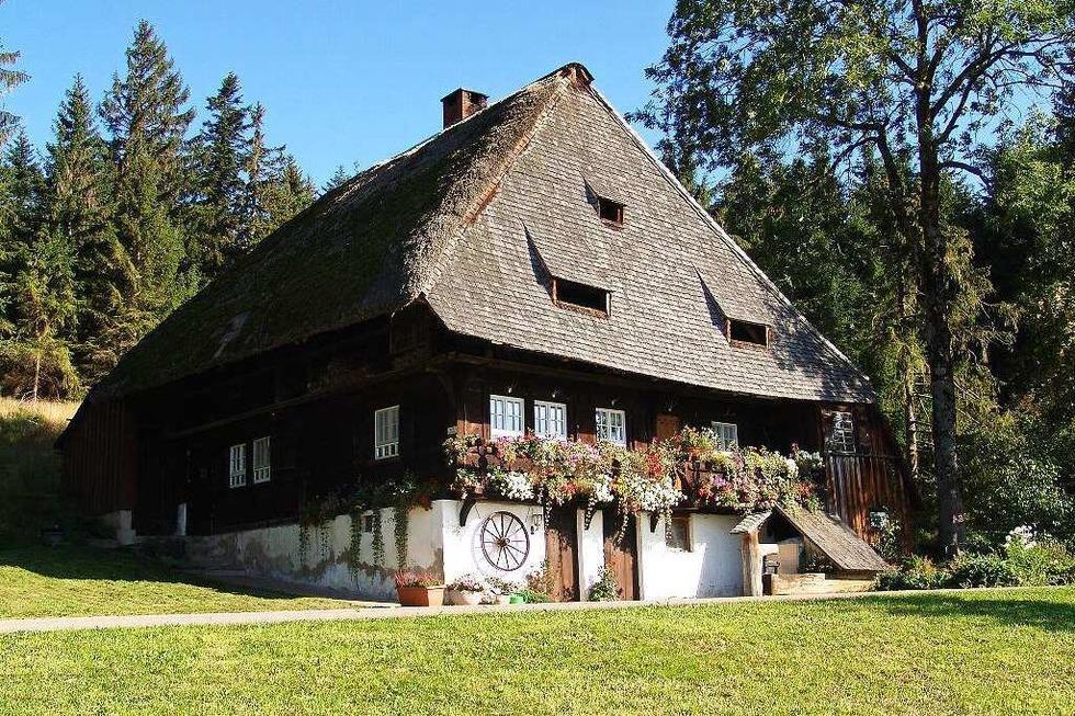 Rankmühle - Sankt Märgen