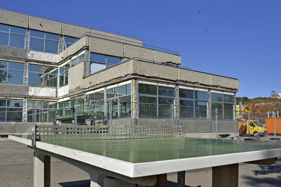 Gemeinschaftsschule Weil - Weil am Rhein