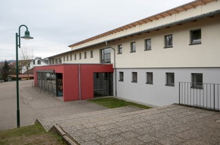 Gemeinschaftsschule Hohberg (Hofweier)
