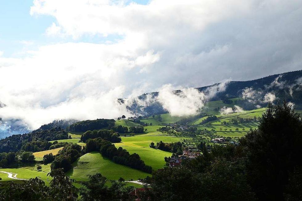 Zastlertal - Oberried
