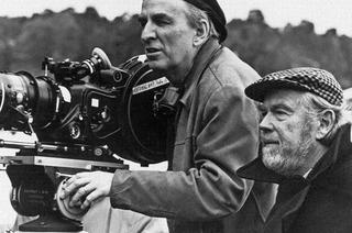 Ingmar Bergmann im Kommunalen Kino