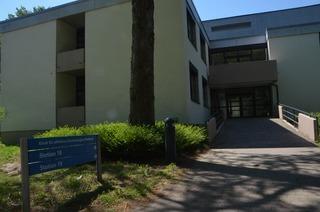 Zentrum für Psychiatrie Emmendingen (ZFP)