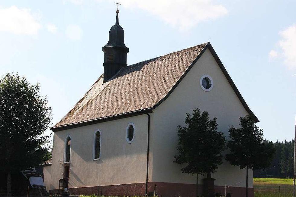 Thurnerkapelle St. Wolfgang - Sankt Märgen