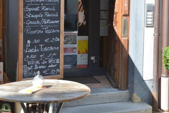 Al Dente - italienische Spezialitäten