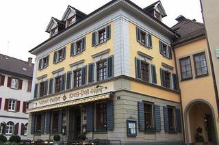 Gasthaus Kreuz-Post