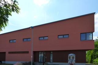 Haus der modernen Kunst (Grunern)