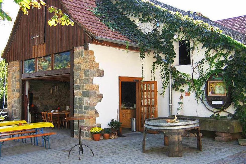 Weingut Wiesler - Staufen