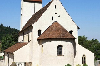 Kirche St. Cyriak