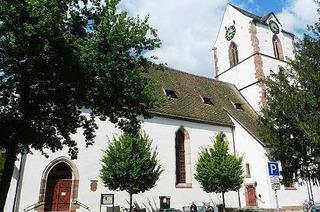 Alte Kirche St. Michael