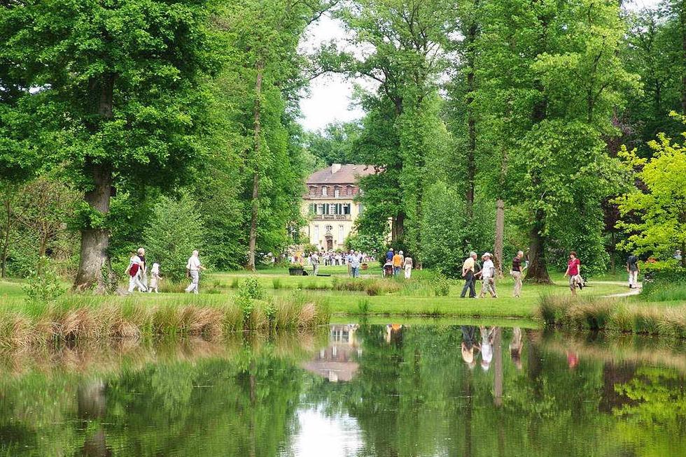 Queen-Auguste-Victoria-Park - Umkirch
