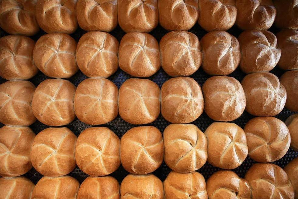 Bäckerei Geiger - Hasel