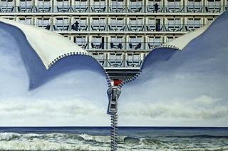 Andrea Berthel und Aisaku Suzuki stellen in der Galerie M aus