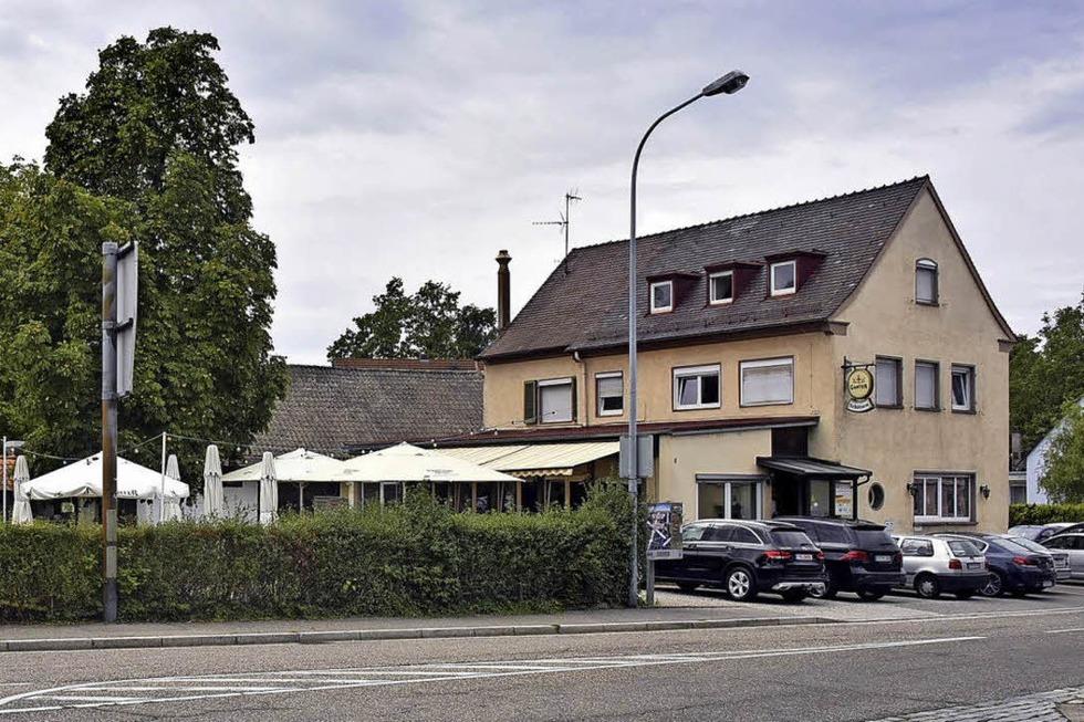 Gasthaus Schützen (Lehen) - Freiburg