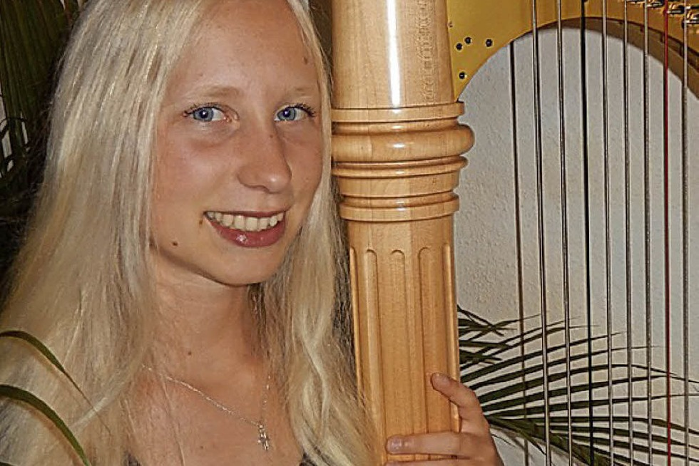 Das Jugendsinfonieorchester Offenburg konzertiert mit den jungen Solisten Max Bergsträsser und Marie Bortloff - Badische Zeitung TICKET
