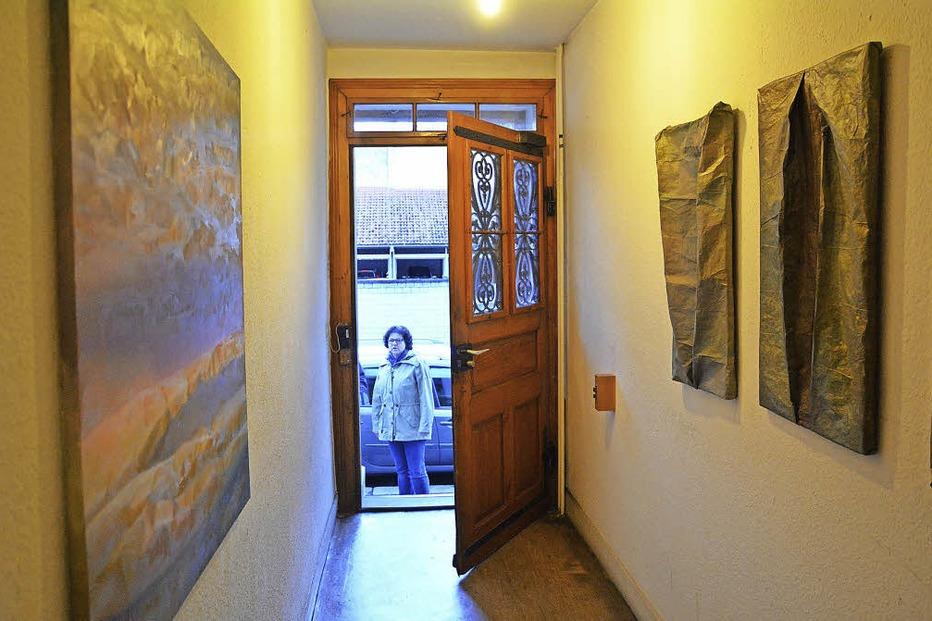 Kunst bewegt und schafft Begegnung - Badische Zeitung TICKET