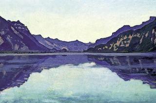 Das Kunstmuseum Bern widmet Ferdinand Hodler zum 100. Todestag eine Retrospektive