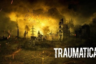 Die Horror Nights Traumatica im Europa-Park