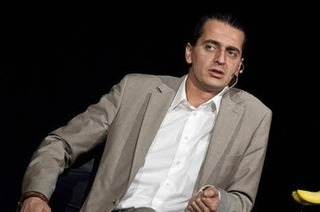 """Kabarettist Hagen Rether präsentiert sein Programm """"Liebe"""""""