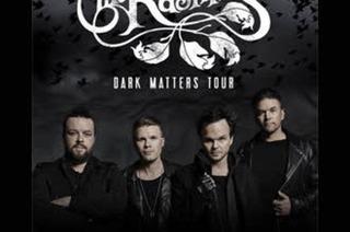 Die finnische Rockband The Rasmus kommt in die Laiterie
