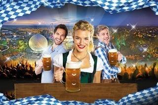 O'zapft is: Der Europa-Park feiert das Oktoberfest