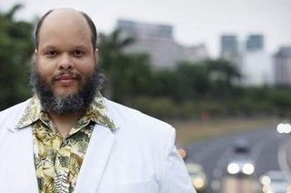 Der brasilianische Jazz-Musiker Ed Motta kommt ins Jazzhaus