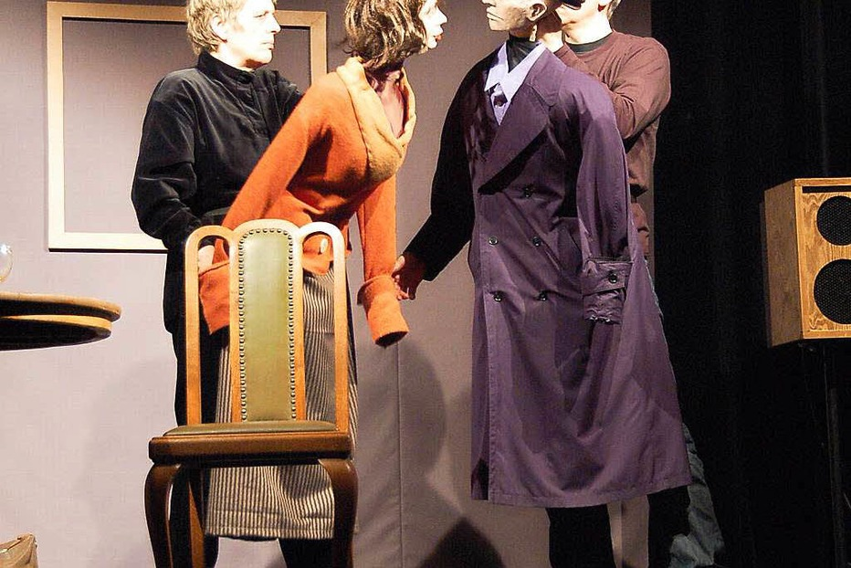 Basler Marionettentheater - Basel