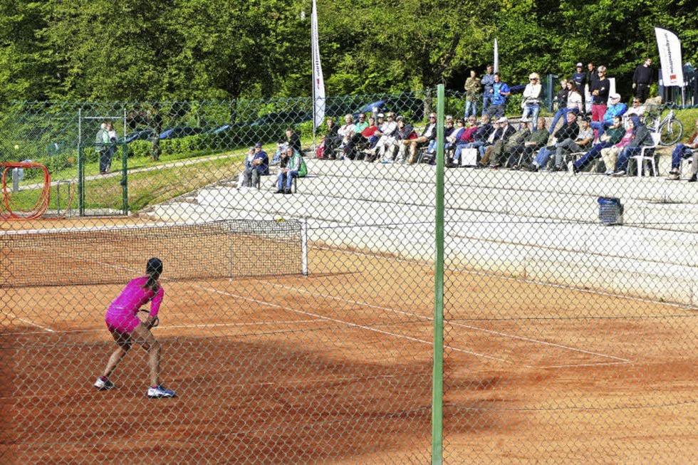 Tennispark - Badenweiler