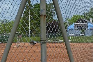 Tennisanlage TC Blau Weiß (Nonnenholz)