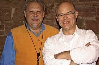 Im Lörracher Jazztone gehen die Konzerte mit Tony Lakatos und Christoph Spendel
