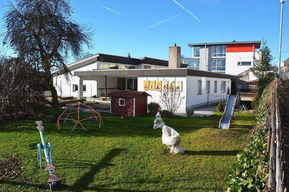 Kindergarten Taborstraße (Dittishausen) - Löffingen